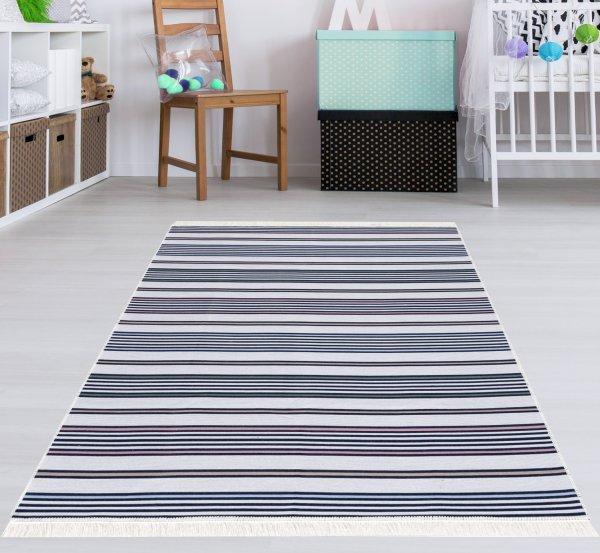 Waschbarer Teppich Piatto URBAN multi