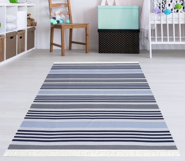 Waschbarer Teppich Piatto BELLA multi