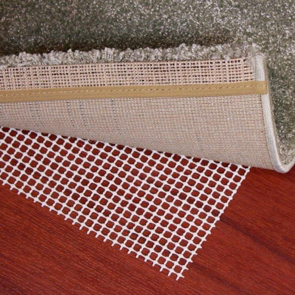 Antirutschmatte Teppich - Teppichunterlage zuschneidbar Natur-Stop