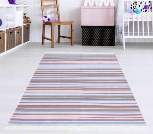 Waschbarer Teppich Piatto BEACH Multi