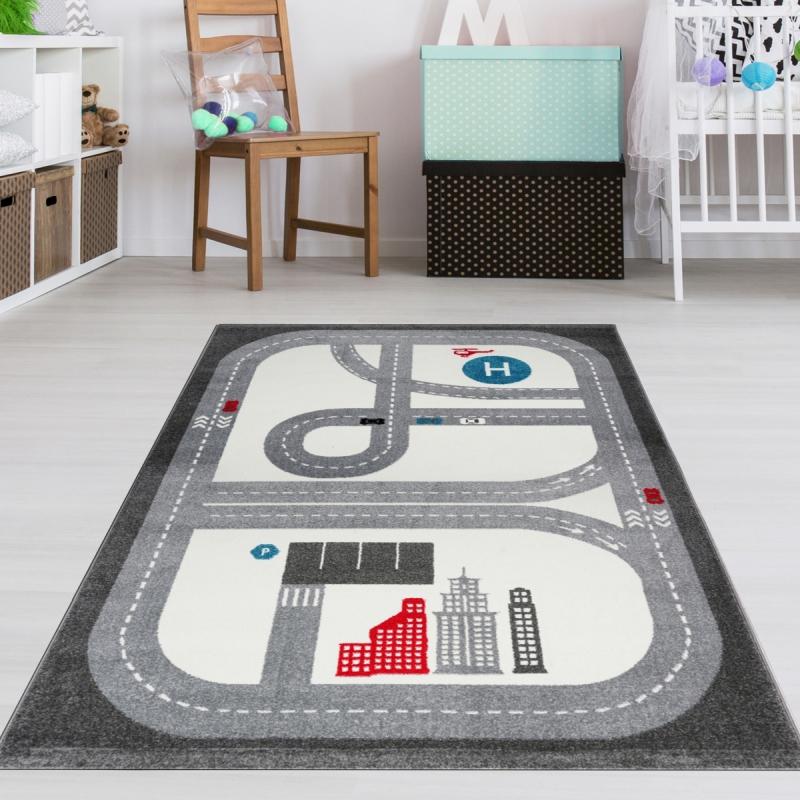 Kinderteppich Jungen: 72 Teppiche für Jungs   Teppich4Kids
