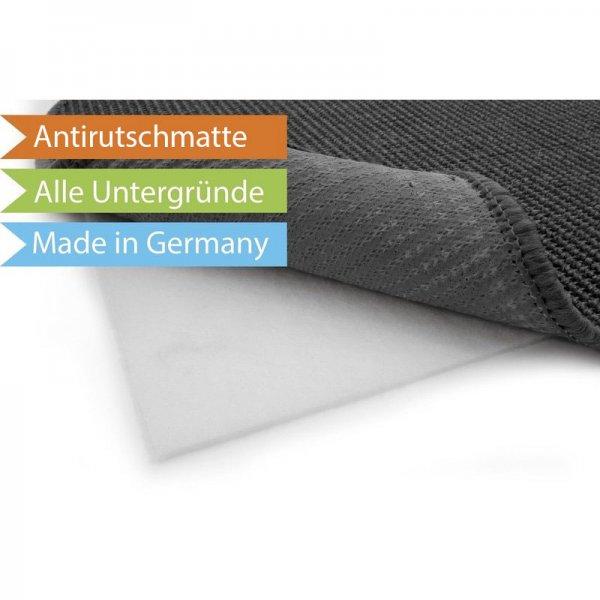 Antirutschmatte Teppich - Teppichunterlage zuschneidbar